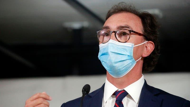 """Figueroa condena ataque a escuela del Biobío: """"Cada atentando perjudica directamente a los niños"""""""
