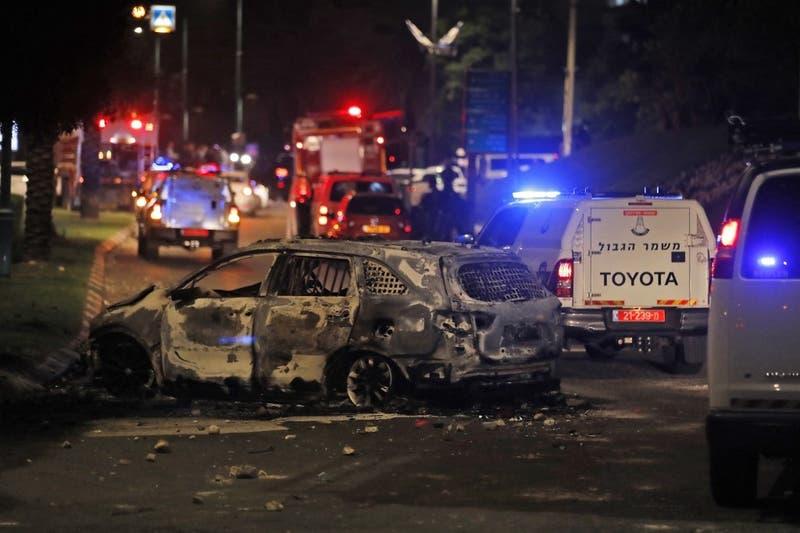 """Gobierno de Chile manifiesta """"preocupación"""" por la violencia en Jerusalén y pide cese de hostilidade"""