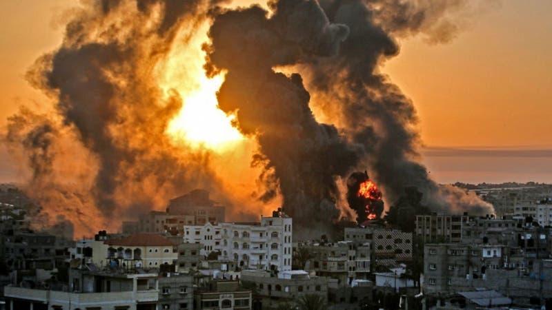 """Corte Penal Internacional alerta sobre posibles """"crímenes"""" cometidos en escalada palestino-israelí"""