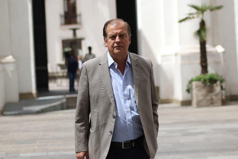 """Francisco Vidal: """"Siempre he pensado que la DC es fundamental en una primaria de la oposición"""""""