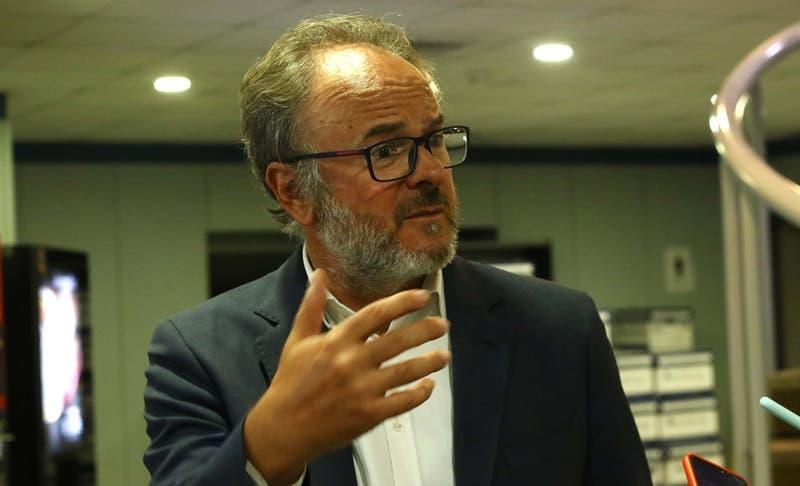 """Presidente de la Sofofa y mínimos comunes: """"Las ayudas sociales deben ser mayores y por más tiempo"""""""
