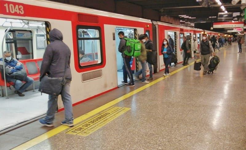 Elecciones 2021: Metro informa que transporte será gratuito el 15 y 16 de mayo