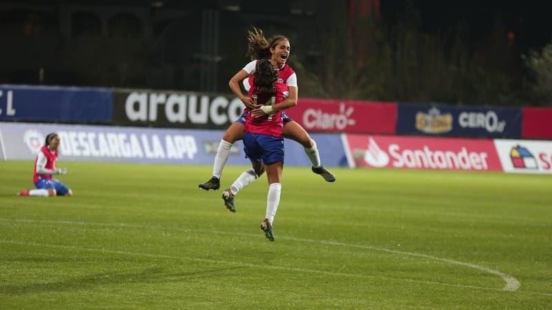 La Roja enfrentará a Alemania en un amistoso de lujo con miras a los Juegos Olímpicos