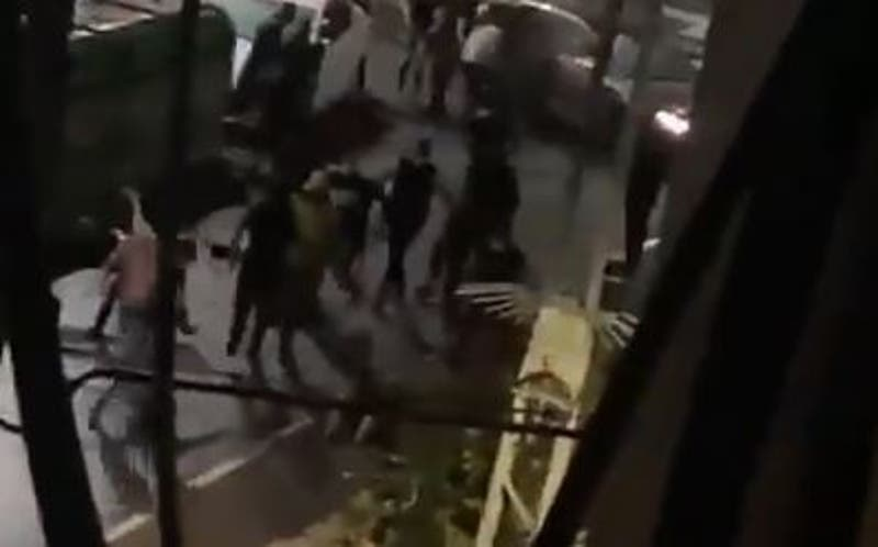 Linchamientos a palestinos e israelís en distintas ciudades continúan con la violencia civil