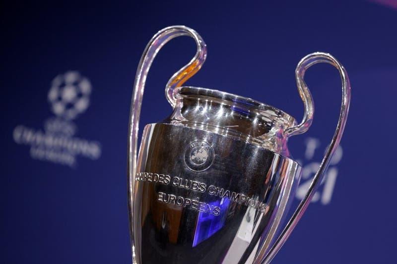 Con público y en Oporto: Oficializan sede para final de Champions League