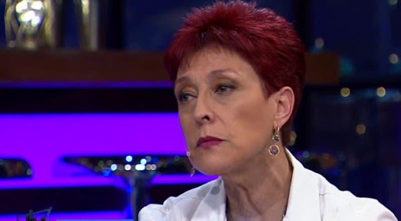 """""""De doctora a paciente"""": Carolina Herrera llegó a Urgencias por reacción alérgica"""