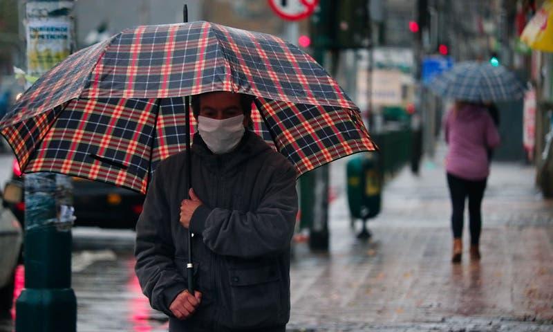 Enel activa plan preventivo para evitar posibles cortes de luz por lluvias en invierno en la RM