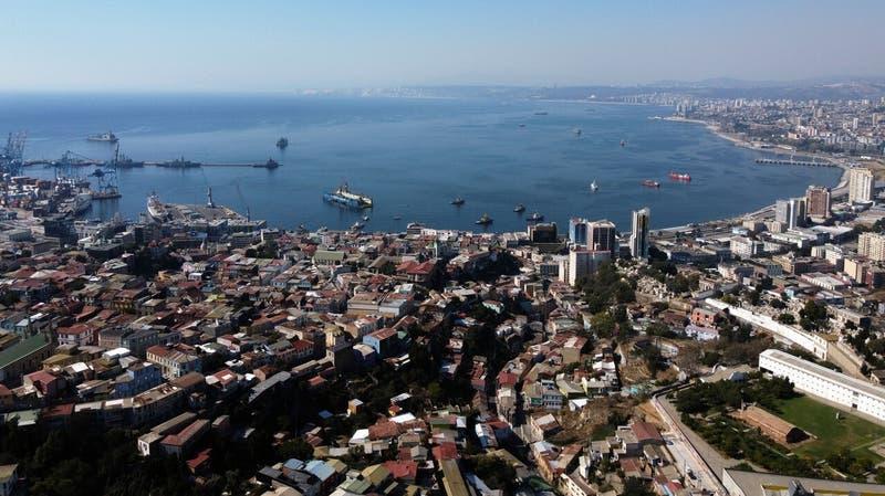 Plan Paso a Paso: Viña del Mar y Valparaíso salen de Cuarentena (Fase 1)
