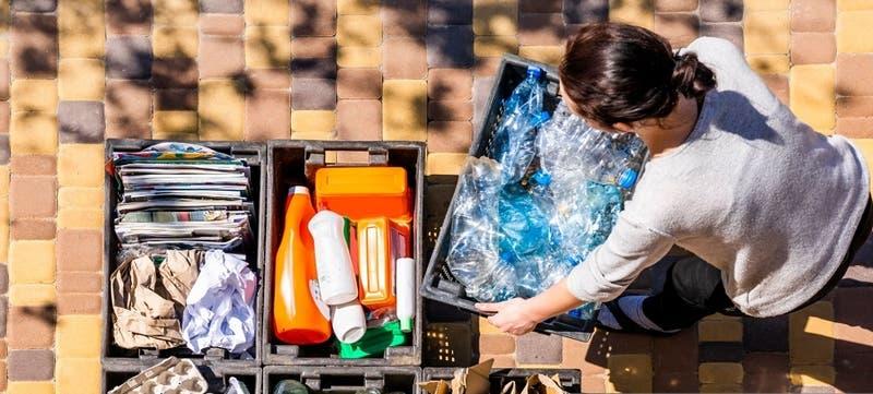 Cuatro consejos para fomentar el reciclaje en tu emprendimiento