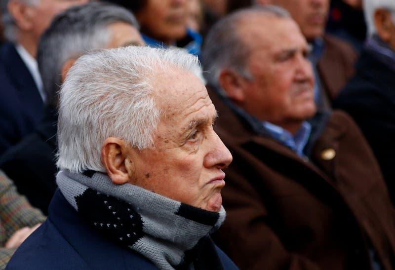 Leonel Sánchez es dado de alta después de cinco días hospitalizado