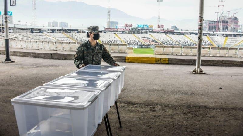 Elecciones 2021: Ejército despliega más de 16 mil efectivos para custodiar locales de votación