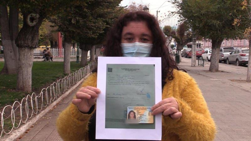 [VIDEO] Es candidata a concejal por el PRI y nunca se inscribió: acusa usurpación de identidad