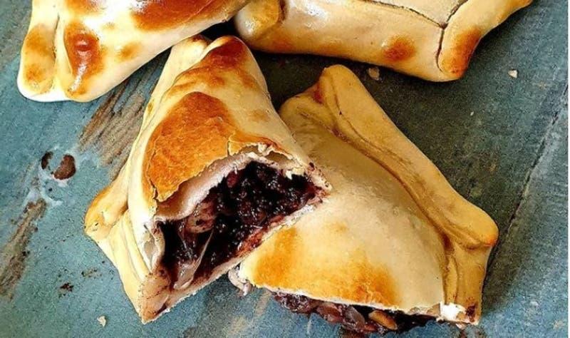 Emporio de Su: Empanadas caseras con mucho relleno y poca masa