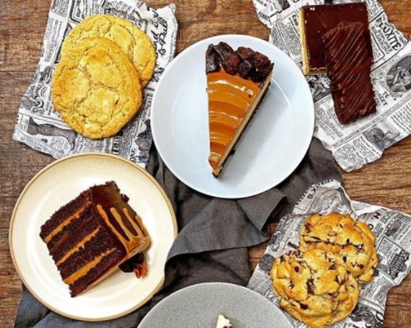 Velvet Bakery: Invirtieron todos los ahorros de su vida para emprender