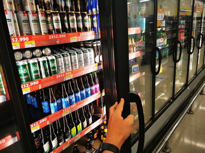 Ley seca para elecciones: ¿A qué hora comienza la prohibición de venta de alcohol?