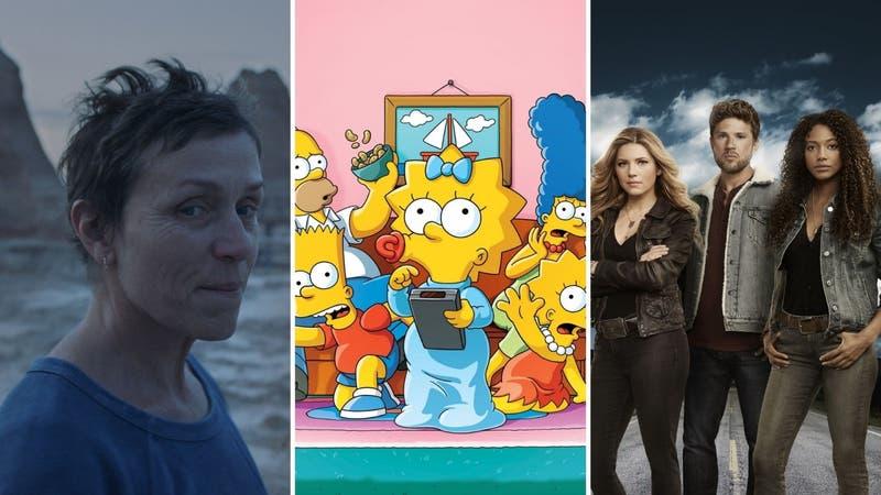 """Star+ será lanzado en agosto (y sí, incluye todas las temporadas de """"Los Simpson"""")"""