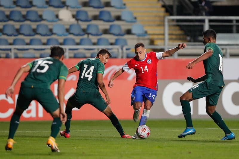 Estadios confirmados: Chile recibirá a Bolivia en San Carlos de Apoquindo por las Clasificatorias