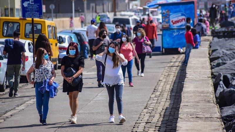 Plan Paso a Paso: Revisa qué comunas cambian de fase este sábado
