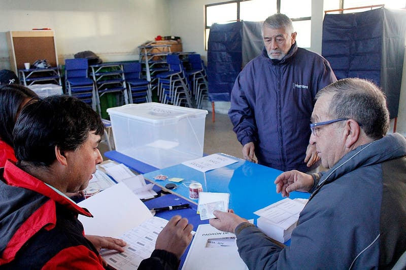 Distrito 12: La lista de convencionales constituyentes electos por Puente Alto y La Florida