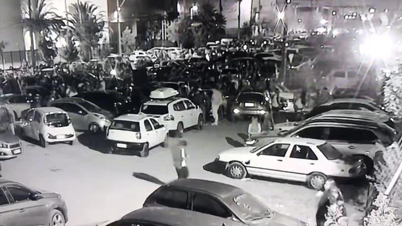 [VIDEO] Fiesta ilegal en San Bernardo: Municipio denuncia que están sobrepasados
