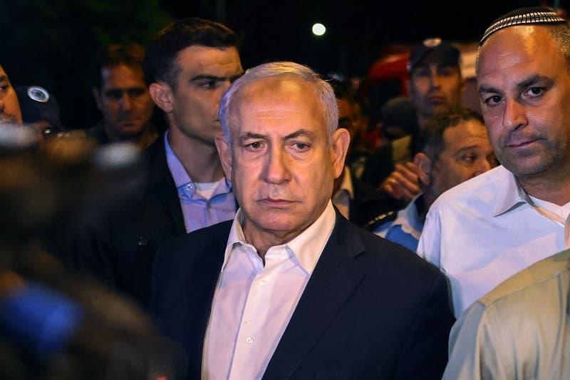 Netanyahu justifica ante Joe Biden bombardeo de sede de AP en Gaza