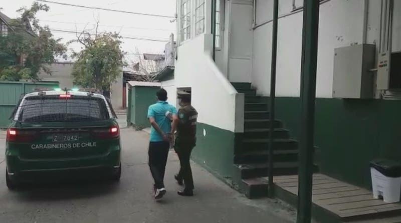[VIDEO] 31 detenidos en primera jornada eleccionaria