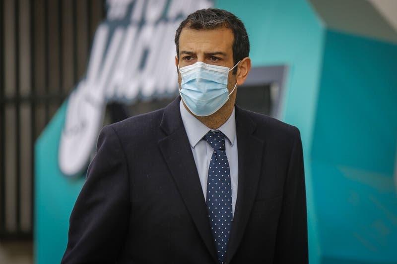 """Gobierno destaca una primera jornada de votación """"impecable"""" desde lo logístico y sanitario"""