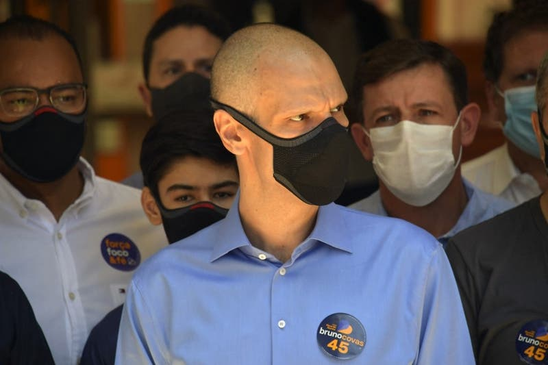Muere a los 41 años Bruno Covas, alcalde de Sao Paulo: Padecía de cáncer