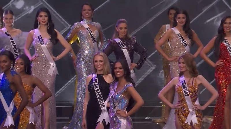 Miss Universo 2021: cuándo y cómo ver en vivo el certamen en que participa Daniela Nicolás