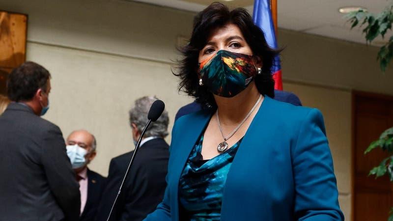 Encuesta Cadem: Yasna Provoste es el personaje político mejor evaluado con un 57% de aprobación