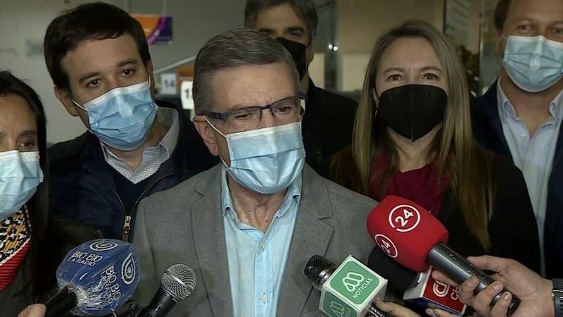 """Joaquín Lavín y resultados electorales: """"Hay que tener claro que estamos ante un nuevo Chile"""""""