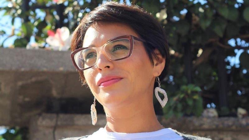 """Karina Oliva por segundo vuelta en gobernación de la RM: """"Definitivamente la transición se acabó"""""""