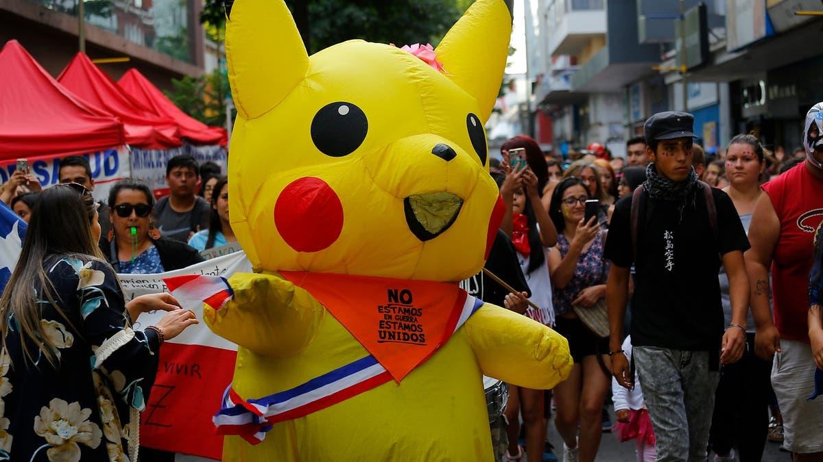 El agradecimiento de Tía Pikachu tras  ser electa constituyente