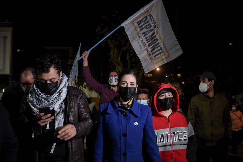 Viña, Maipú y Ñuñoa: El Frente Amplio se consolida en las alcaldías