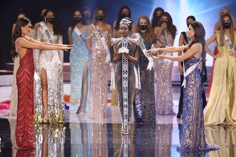 Corona del Miss Universo se quedó en América Latina: conoce a la mexicana que triunfó en el certamen