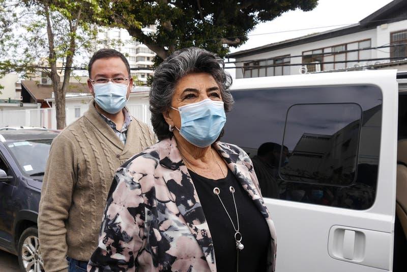 Tras 17 años como alcaldesa: Virginia Reginato asumirá como concejala de Viña del Mar