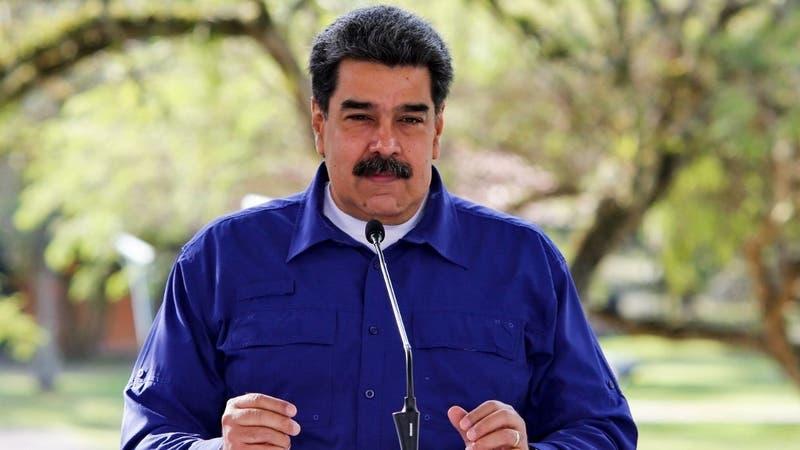"""Nicolás Maduro por resultados en Elecciones 2021: """"El pueblo chileno comienza un nuevo camino"""""""
