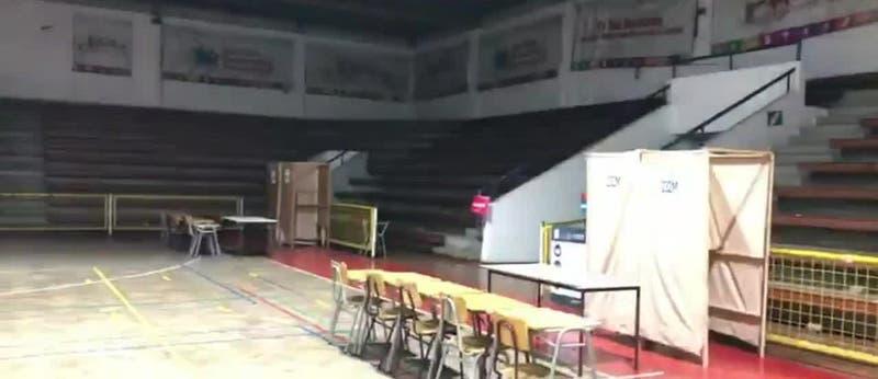 [VIDEO] Supuestos fenómenos paranormales, frío y sueño: Así fue la noche de los custodios de urnas