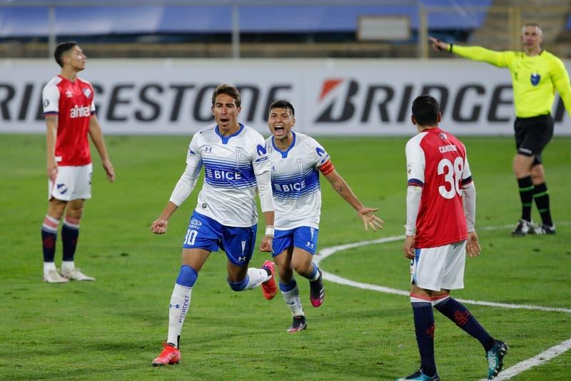 Nacional sufre al menos siete bajas por COVID-19 para recibir a la UC por Copa Libertadores