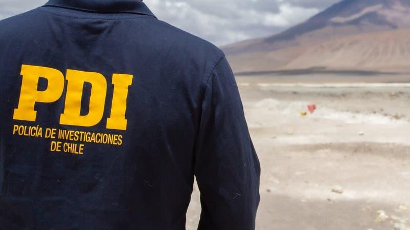 PDI confirma muerte de una mujer que estuvo detenida en uno de sus cuarteles