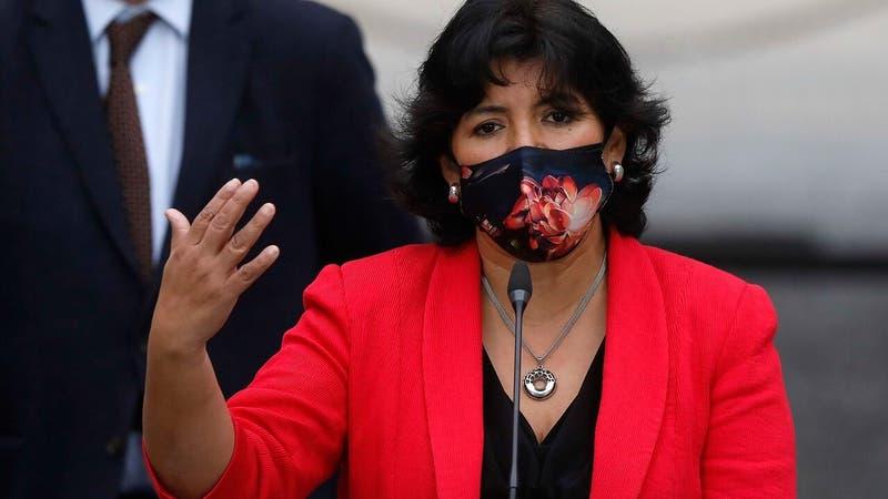 """Yasna Provoste por Elecciones 2021: """"Chile fue claro, no quiere más gobiernos de derecha"""""""