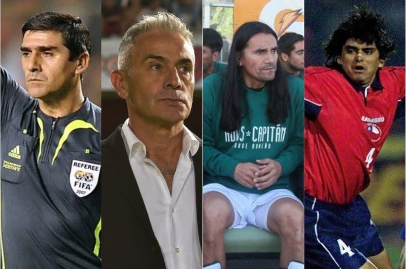 Pocos festejos: Así le fue al mundo del fútbol en las históricas elecciones del fin de semana