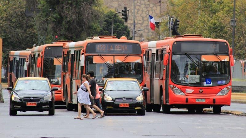 Cambios en el toque de queda: Así funcionará el transporte público desde este miércoles