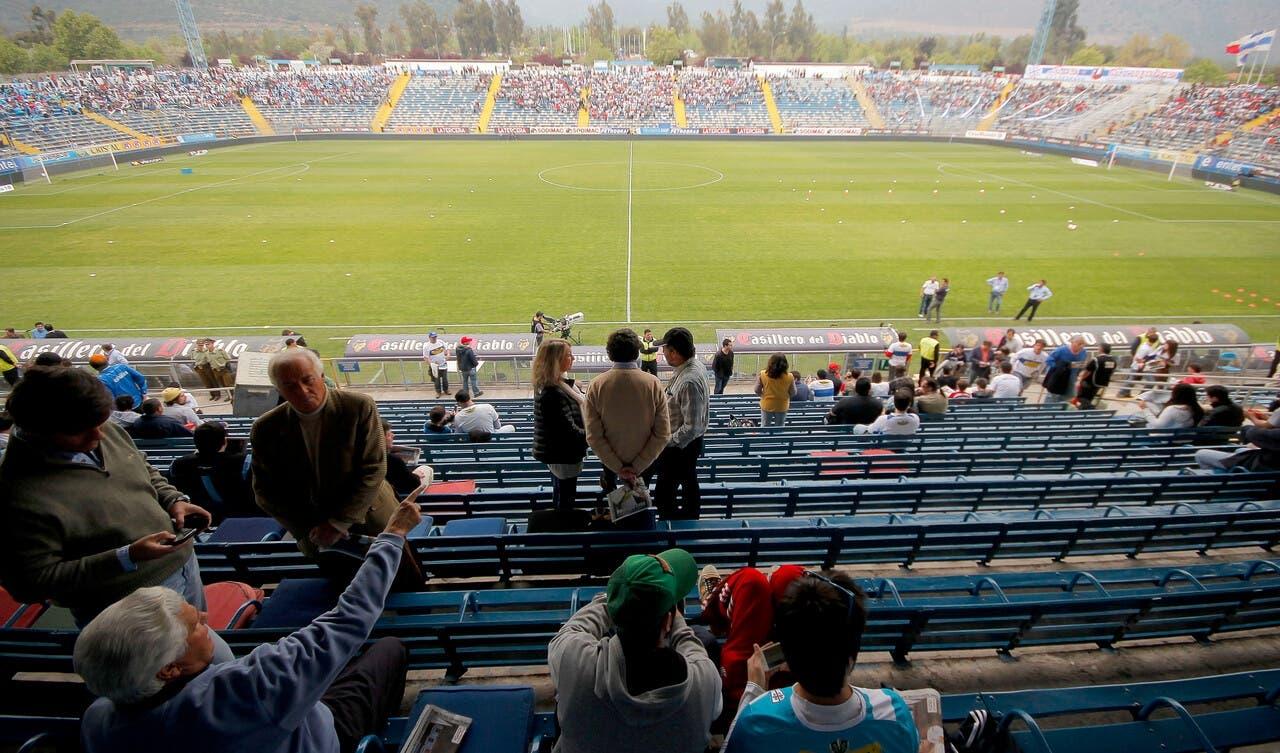 ANFP propone fecha para el regreso del público a los estadios | T13