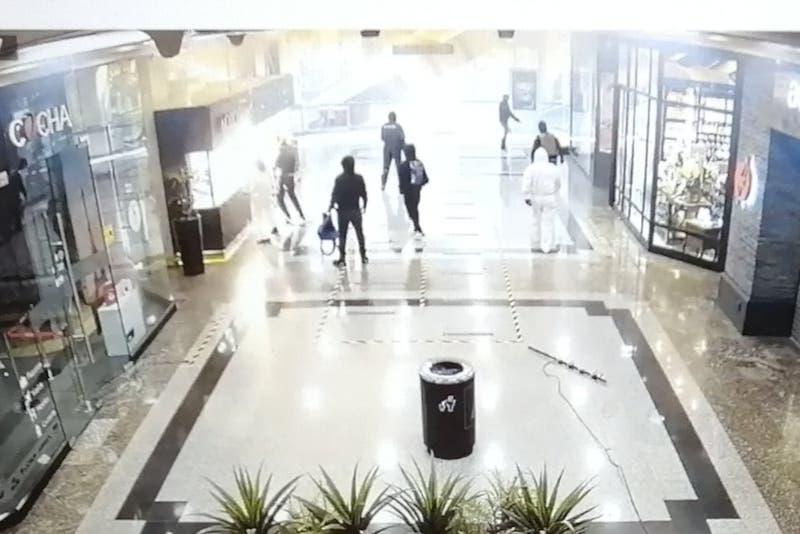 PDI detiene a peligorsa banda que lideró asalto a la joyería Mosso del Alto Las Condes