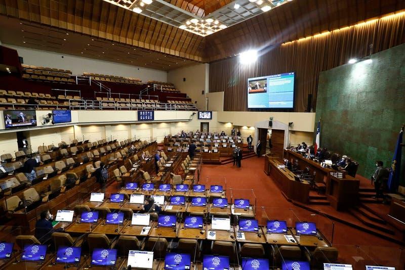 EN VIVO: Cámara de Diputados debate impuesto a los súper ricos