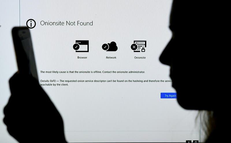 """Chile dentro de los países en que hay """"más preocupación"""" por la seguridad en Internet"""