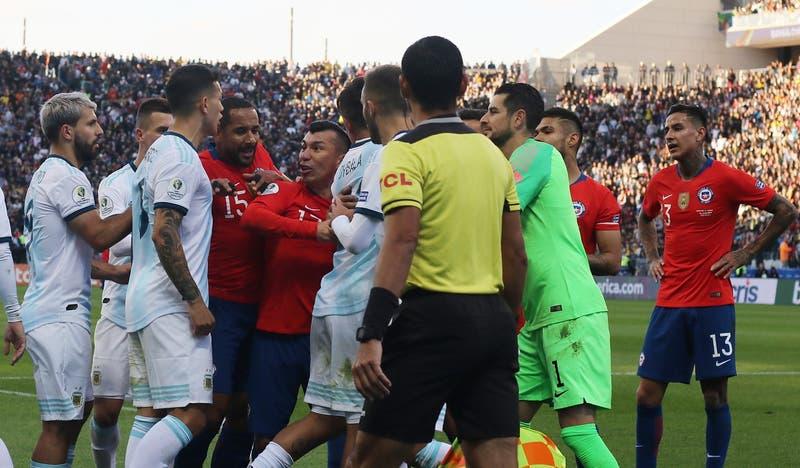 Segunda vuelta de gobernadores coincidirá con debut de La Roja ante Argentina en Copa América