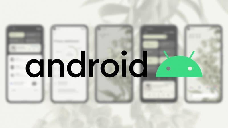 Logo de Android. Imagen: T13