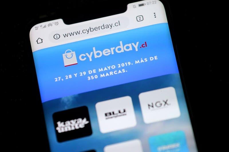 Marcas se preparan para el CyberDay 2021: Evento de ofertas online parte el 31 de mayo